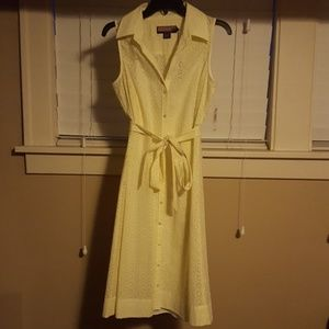 Vineyard Vines Women's Size 10 Dress